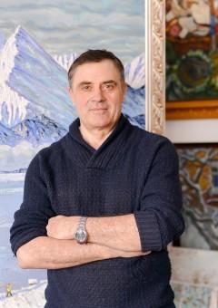 Никитчик Иван Терентьевич