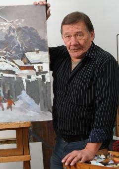 Галютин Юрий Петрович