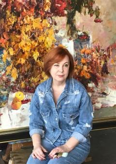 Пихтовникова Марина Романовна