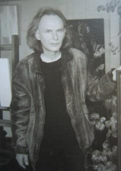 Соболевский Михаил Павлович