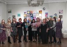 Женская выставка во Владивостоке